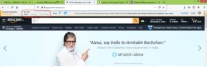 amazon stripe to get link