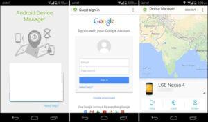 chori hua mobile kaise dhunde Google के मदद से