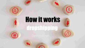 Dropshipping kya hai ?? Dropshipping se paise kaise kamaye ??