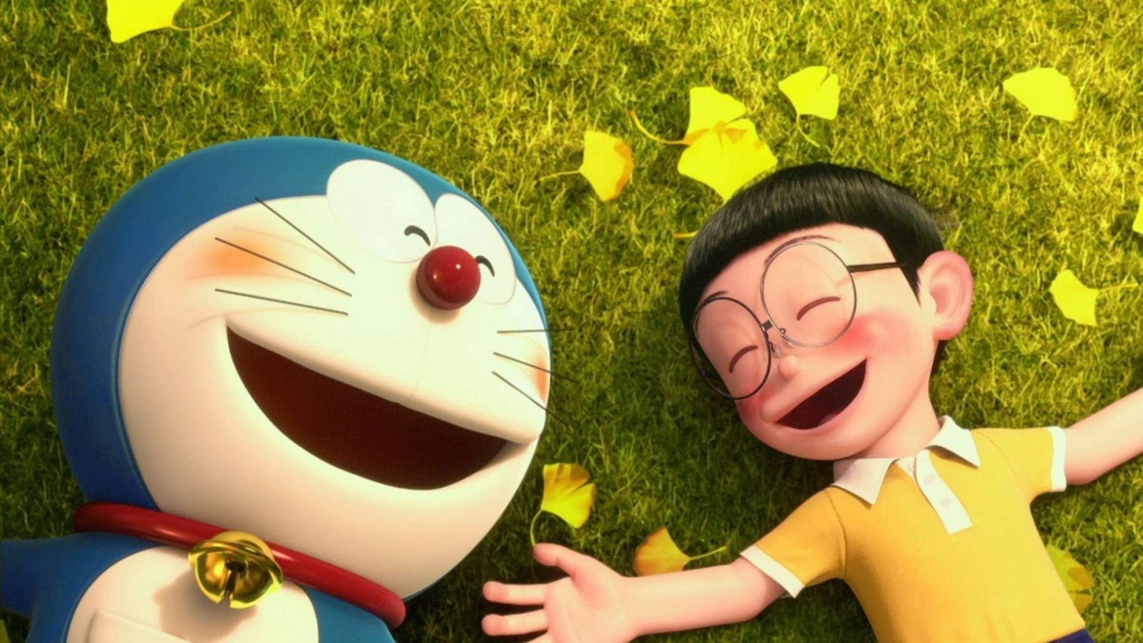 Doraemon New Movie in Hindi Download and Doraemon Movie List