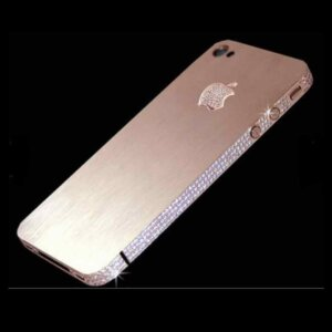 Dimond Rose iPhone 4 32GB