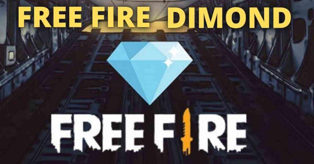 free fire me free me diamond kaise le
